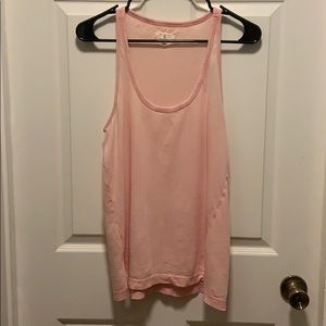 ❤️Lou & Grey Pink Tank Top
